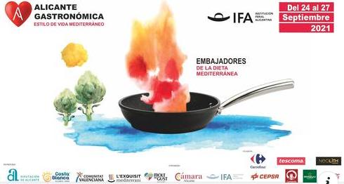 III Feria Gastronómica