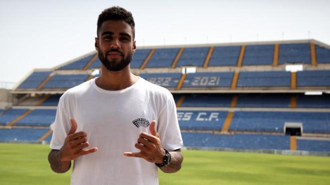 El Hércules rescinde el contrato de Fran Núñez, fichado esta temporada