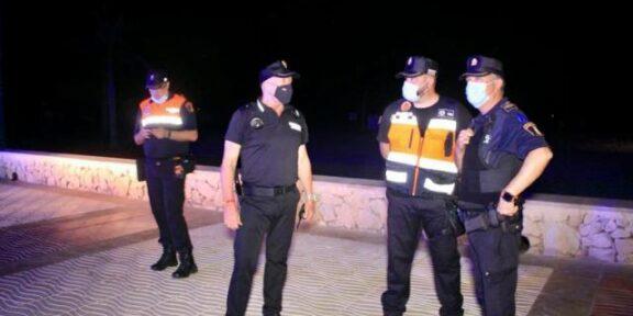Policia Local de El Campello