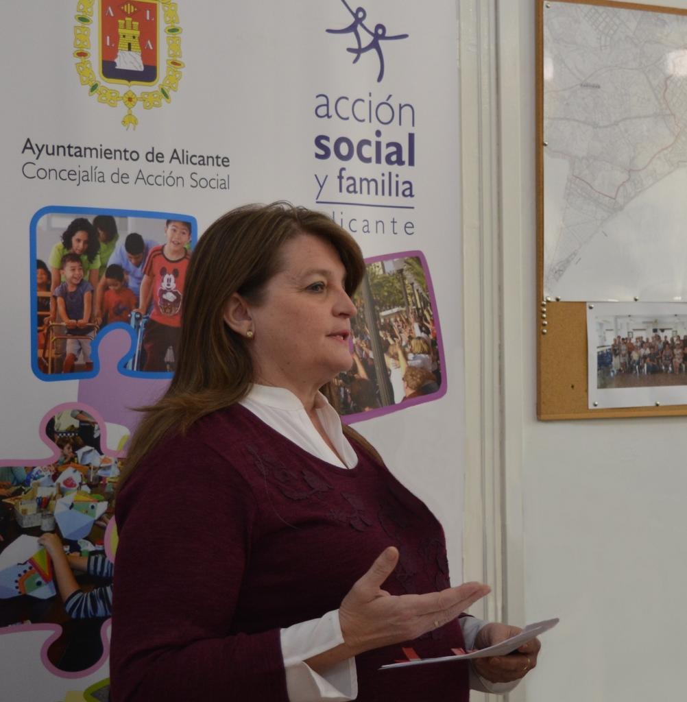 Acción social abre el día 16 la inscripción para que opten a sus cursos miles de mayores