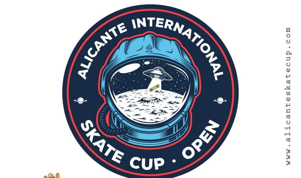 La Cup internacional  Skate de Alicante homenajeará a Ignacio Echevarría