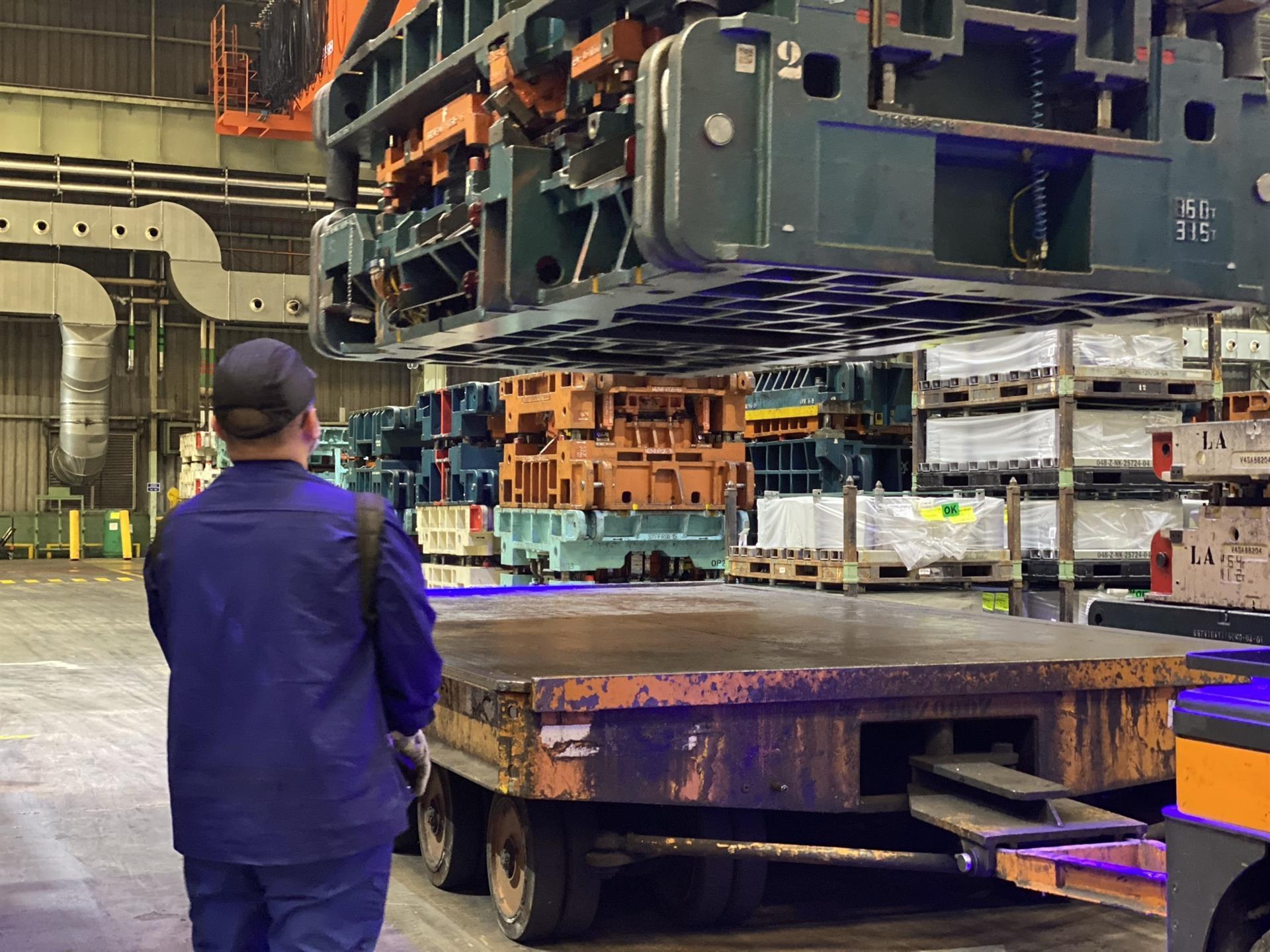 Ford Almussafes abre un proceso de negociación con los sindicatos para abordar el futuro de la planta