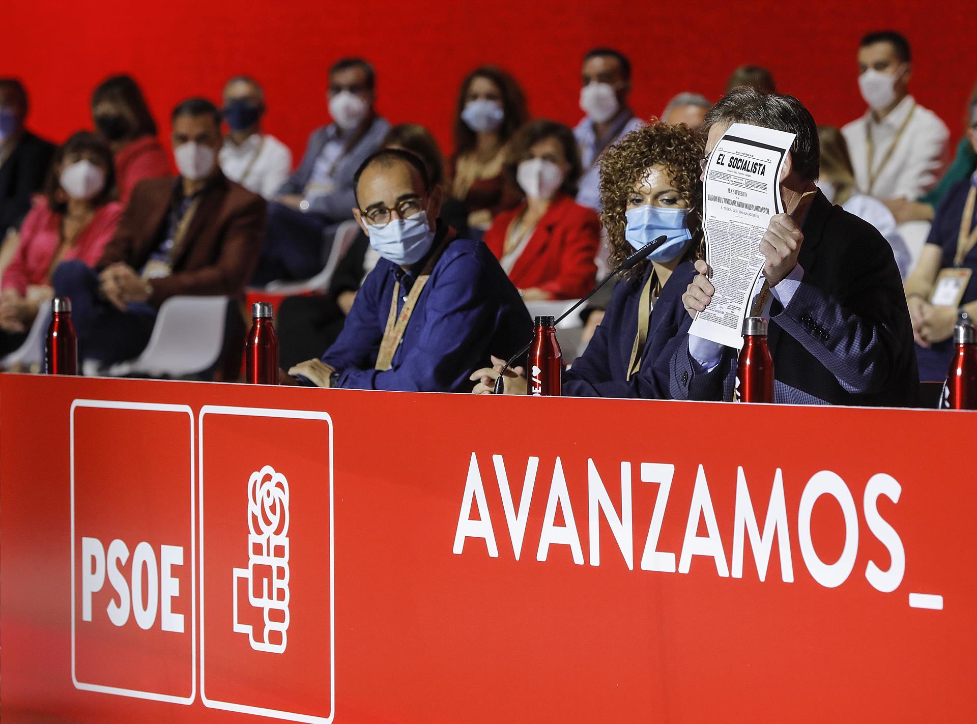 Puig espera que el 40 Congreso sirva para reformar la financiación autonómica «lo más pronto posible»