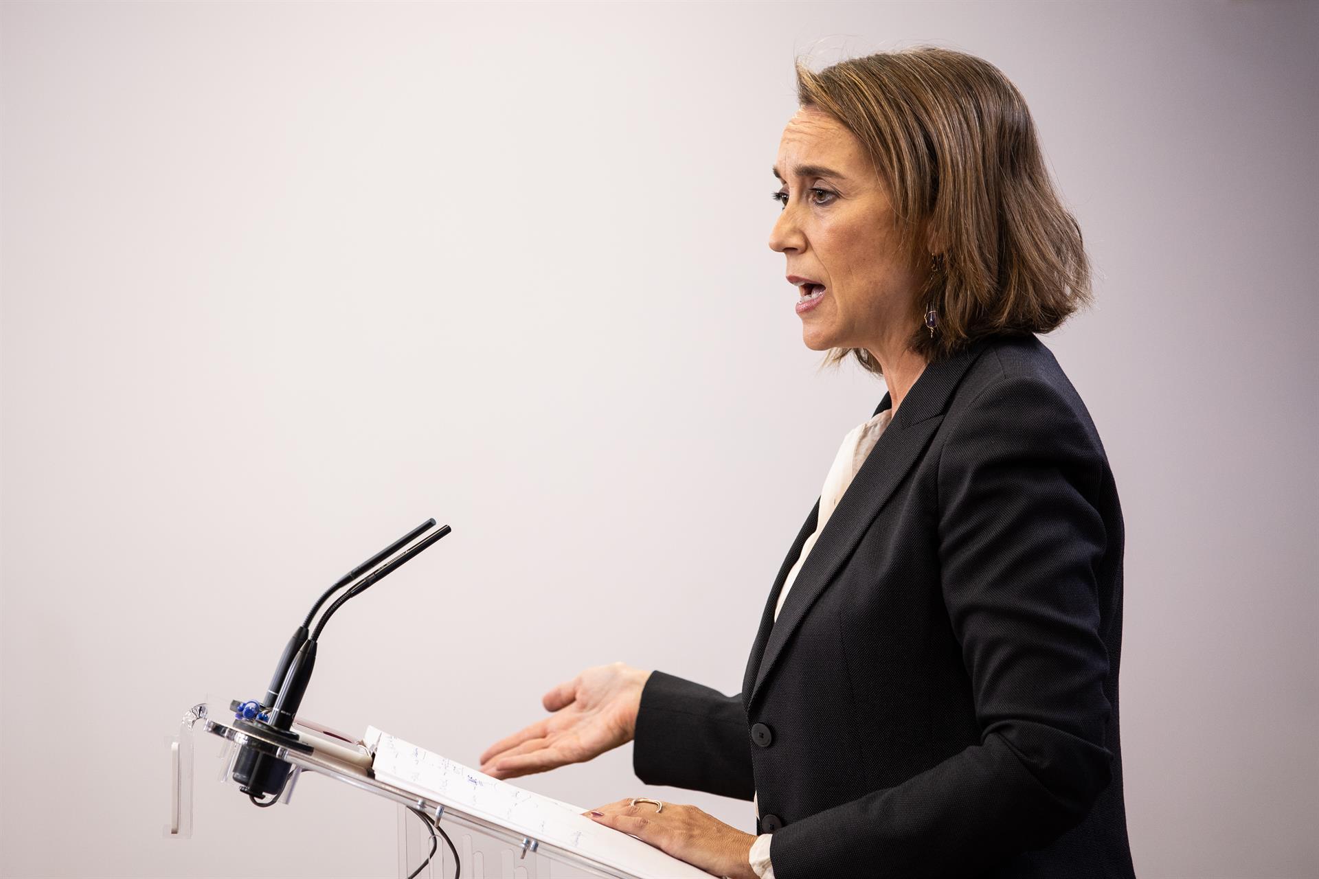 Gamarra afirma que el Congreso del PSOE es «la conversión del final del PSOE al partido 'Sanchista»