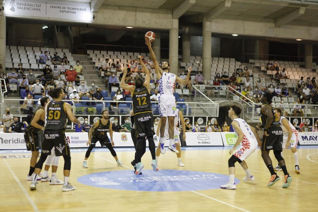 El HLA Alicante cierra la pretemporada con derrota