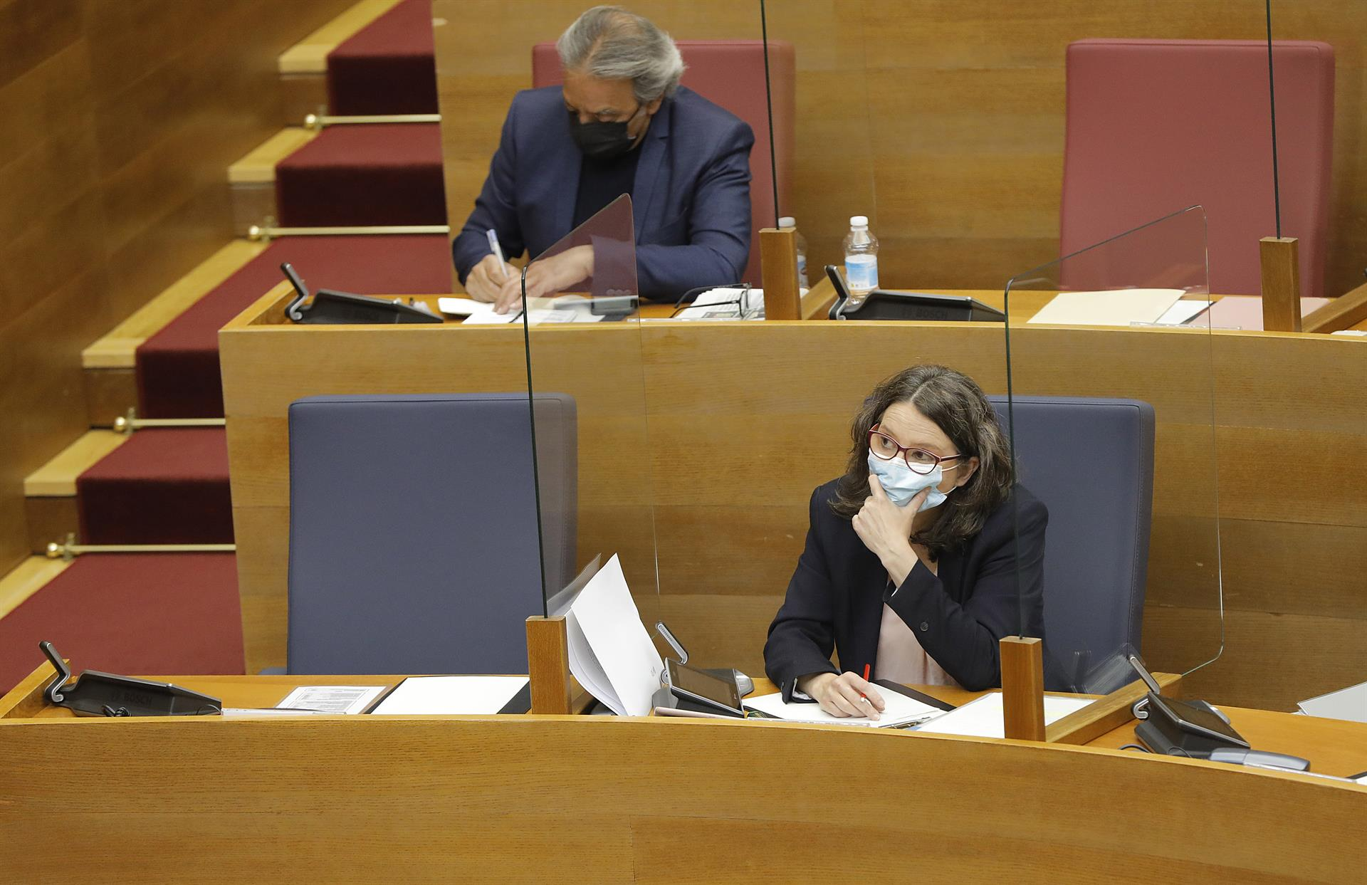 La Comunitat Valenciana registra 211 casos de abusos a menores desde junio de 2020