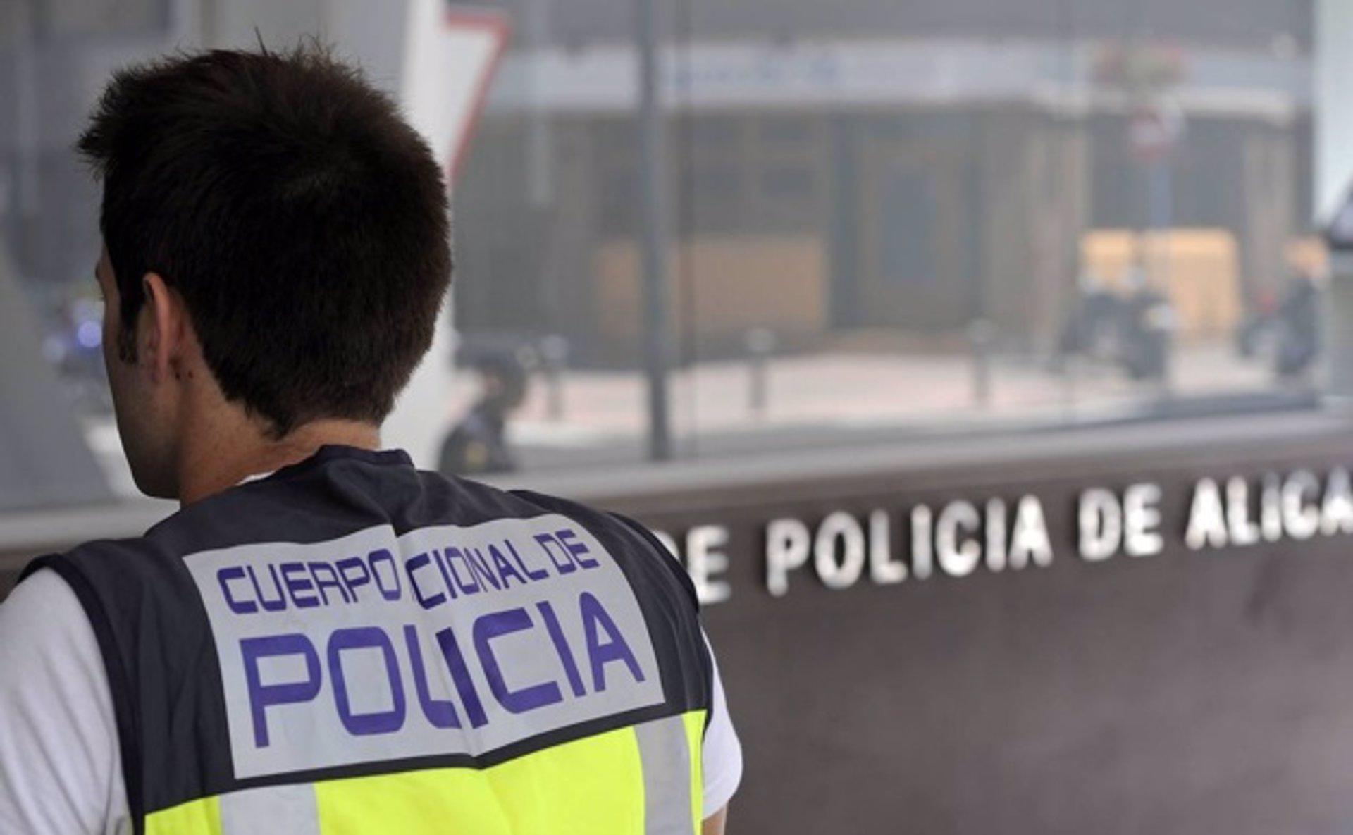 Detenido en Callosa d'En Sarrià un fugitivo reclamado por Francia por tráfico de drogas
