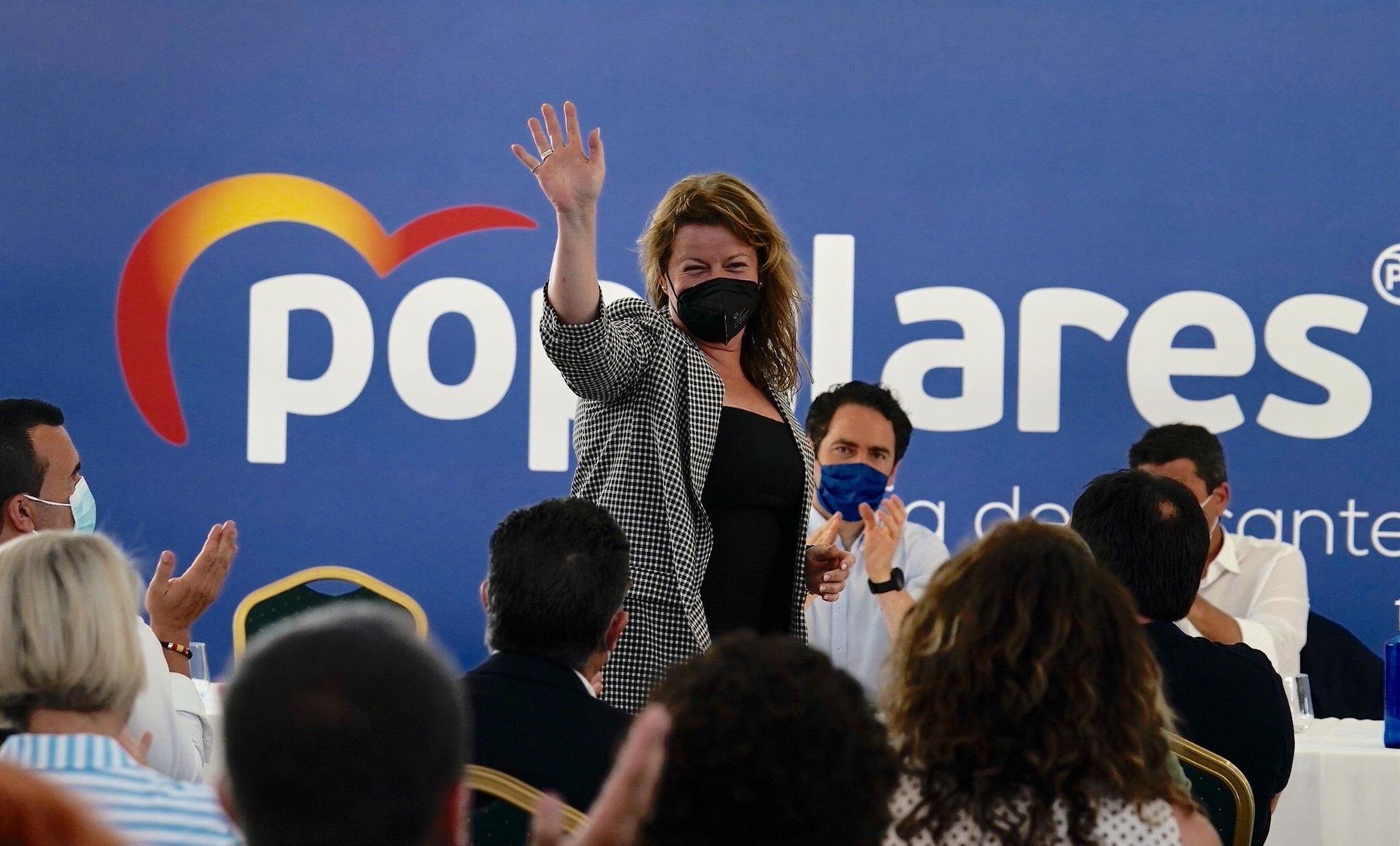 El PP de Alicante, decepcionado con el Congreso del PSOE por «pasar por alto el agua y la financiación»