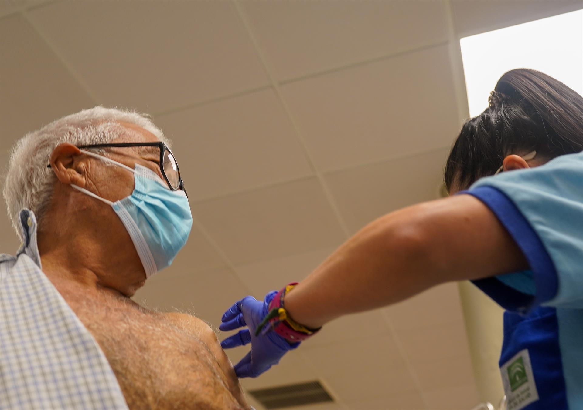 Los pacientes trasplantados de riñón empiezan a perder los anticuerpos de la vacuna Covid en menos de 28 días
